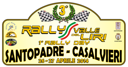 Rally Valle del Liri